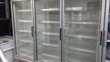 Commercial Display Fridges Service & Repairs